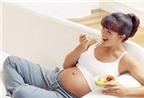6 loại thực phẩm ngừa thiếu máu cho bà bầu