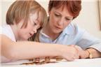 6 sai lầm dạy con về tiền bạc