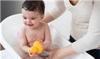 8 mẹo chữa nghẹt mũi cực đơn giản cho bé mẹ nên biết