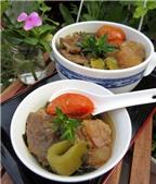 Bật mí 6 cách nấu canh thịt bò ngon