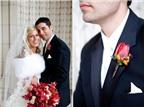 Cách chọn hoa cho cô dâu
