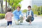 Cách dạy con thông minh theo phương pháp của Nhật