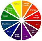 Cách kết hợp trang phục color block