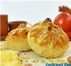 Cách làm bánh bao nướng thơm ngon cho bữa sáng