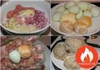 Cách Làm Bánh Bao Trứng Muối Cho Bữa Sáng