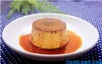Cách làm bánh cam phủ caramen ngọt ngào