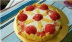 Cách làm bánh kem (bánh gato) ngon đơn giản mừng sinh nhật người thân