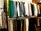 Cách làm mới tủ quần áo