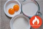 Cách Làm Mứt Dừa Sánh Mịn Phết Bánh Mỳ