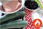 Cách Nấu Món Canh Bí Ngồi Ngồi Thịt Đậm Đà