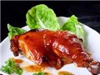 Cách ướp gà nướng ngũ vị hương