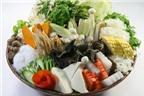 Chế độ ăn cho người mắc bệnh tiểu đường