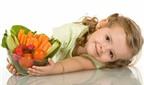 Chế độ ăn cho trẻ tiểu đường