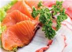 Chế độ dinh dưỡng cho người mắc bệnh khớp