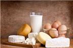 Dinh dưỡng    Người bệnh ăn gì