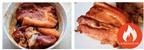 Hướng Dẫn Cách Làm Bánh Bao Nhân Thịt Nướng Ngon