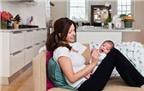 Kinh nghiệm ở cữ cho phụ nữ sau sinh