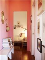 Làm sao để trang trí hành lang?