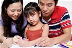 Làm sao để trẻ học đếm nhanh?