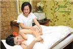 Massage bà bầu hiệu quả