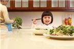 Nhận biết 4 bệnh dễ mắc nếu bé lười ăn rau quả