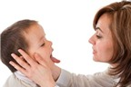 Những bệnh ở miệng thường gặp ở trẻ