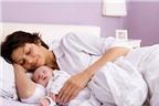 Những kinh nghiệm ở cữ sau khi sinh