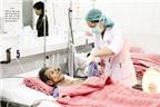 Người già phòng bệnh viêm phổi