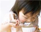 Món ăn vặt bổ dưỡng cho bé