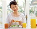 Cách phục hồi sức khỏe cho bà mẹ sau sinh