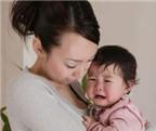 Trẻ nhỏ đau bụng - Chớ coi thường