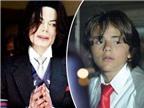 Con trai Michael Jackson cũng mắc bệnh bạch biến ở da giống bố?