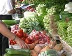 Cách chọn thực phẩm an toàn ngày Tết