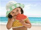 Trẻ ăn gì để phòng thiếu Vitamin?