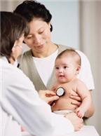 Bệnh tim bẩm sinh ở trẻ em