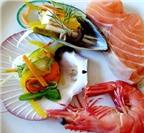 Dị ứng khi ăn hải sản