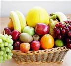 Cách chọn hoa quả ngon
