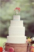 Thêm 05 ý tưởng cưới