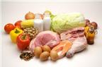Chế độ ăn dành cho bé thừa cân