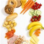 Giảm cân hiệu quả nhờ thực phẩm