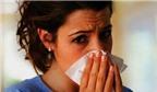 Lời khuyên hữu ích giúp ngăn ngừa viêm xoang