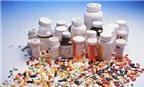 Thuốc nào giảm đau bệnh xương khớp?
