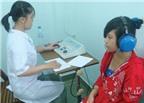 Cách phòng ngừa giảm thính lực