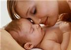 Phụ nữ thông minh hơn sau sinh con