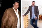 Bí quyết giảm cân của người đàn ông nặng hơn 2 tạ