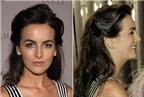 Những kiểu tóc tuyệt đẹp của sao Hollywood (Phần 2)