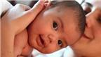 Trẻ bú sữa ngoài sẽ ngoan hơn?
