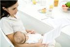 Rắc rối của phụ nữ sau sinh