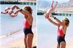 Tranh cãi quanh phương pháp dạy yoga cho trẻ