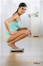 Lời khuyên cho giảm béo sau sinh